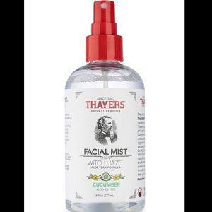 Thayers Cucumber Facial Mist